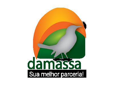 Logo Damassa Argamassas