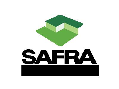 Logo Safra Construções